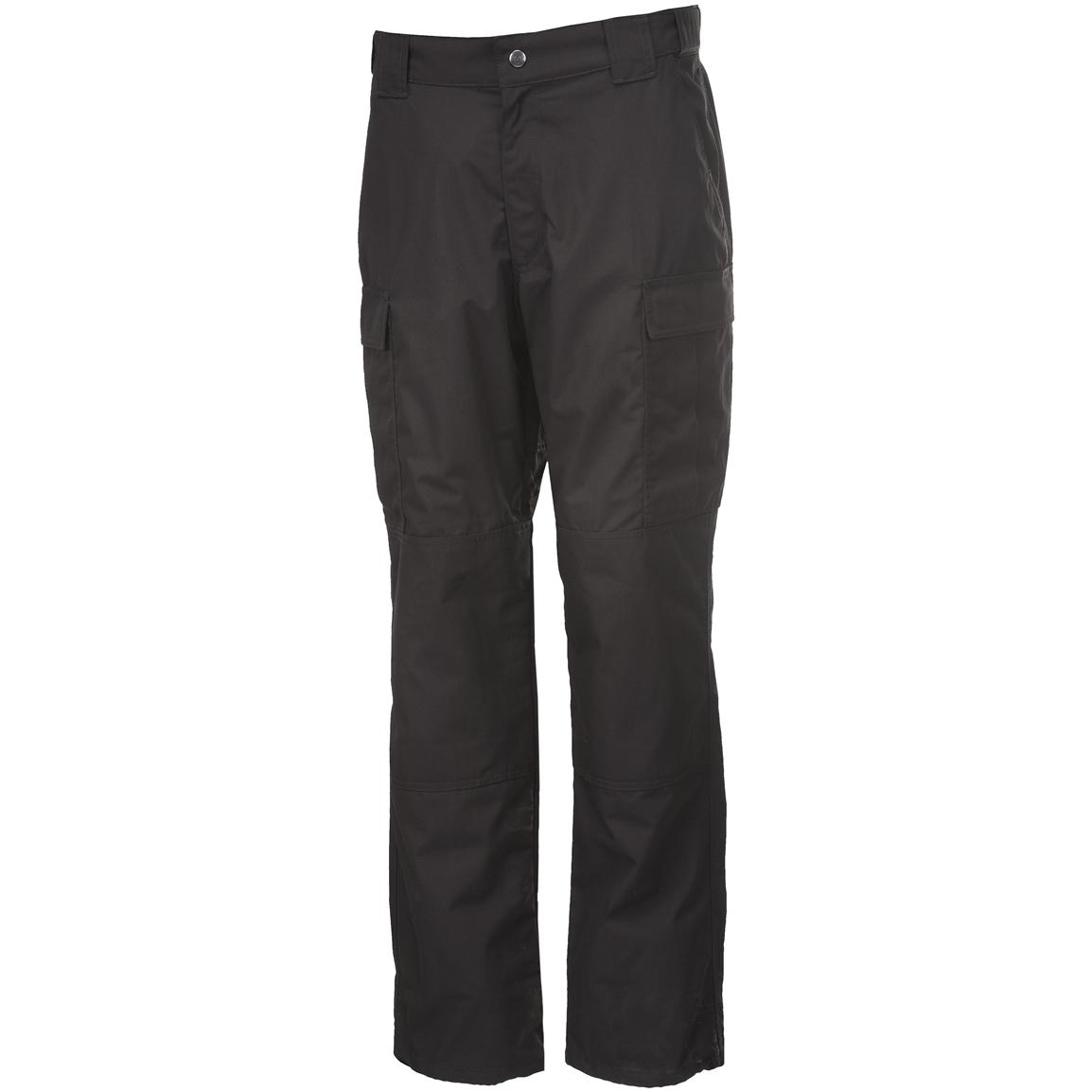 Men's 5.11 Tactical® Taclite™ TDU® Pants, Black