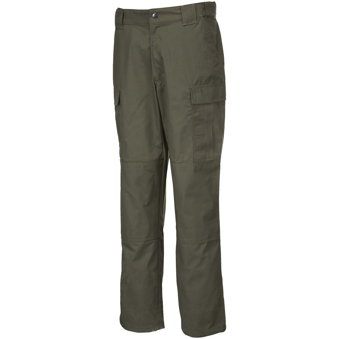 Men's 5.11 Tactical® Taclite™ TDU® Pants, TDU Green