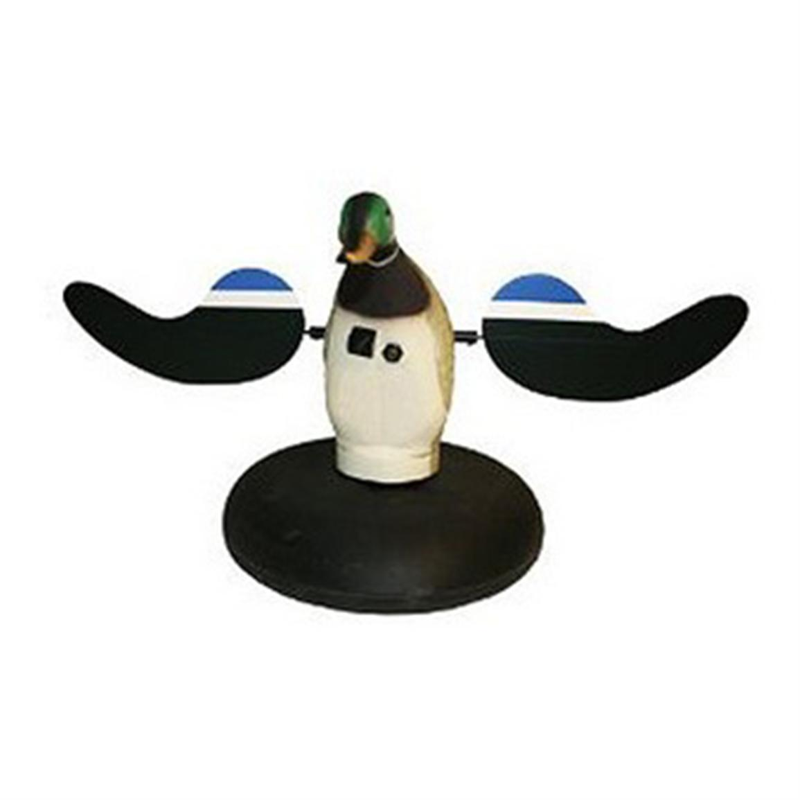 MOJO Outdoors™ Motorized Floater Duck Decoy, Drake
