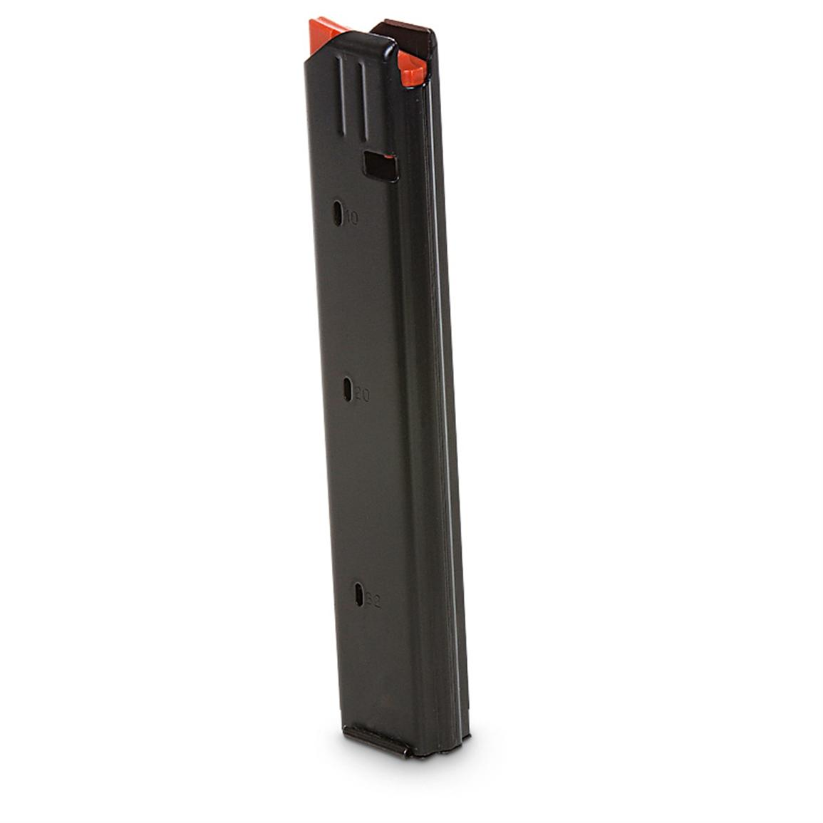 3-Pk. of CPD® 32-rd. 9mm Luger Mags