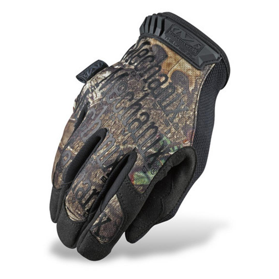 Mechanix Wear® Original® Mossy Oak Glove