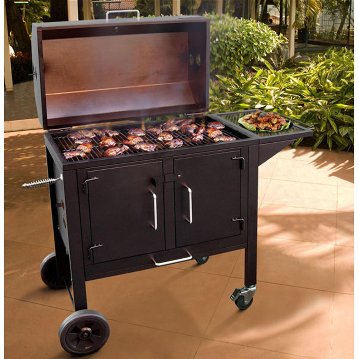 "Black Dog™ 28"" Grill from Landmann"