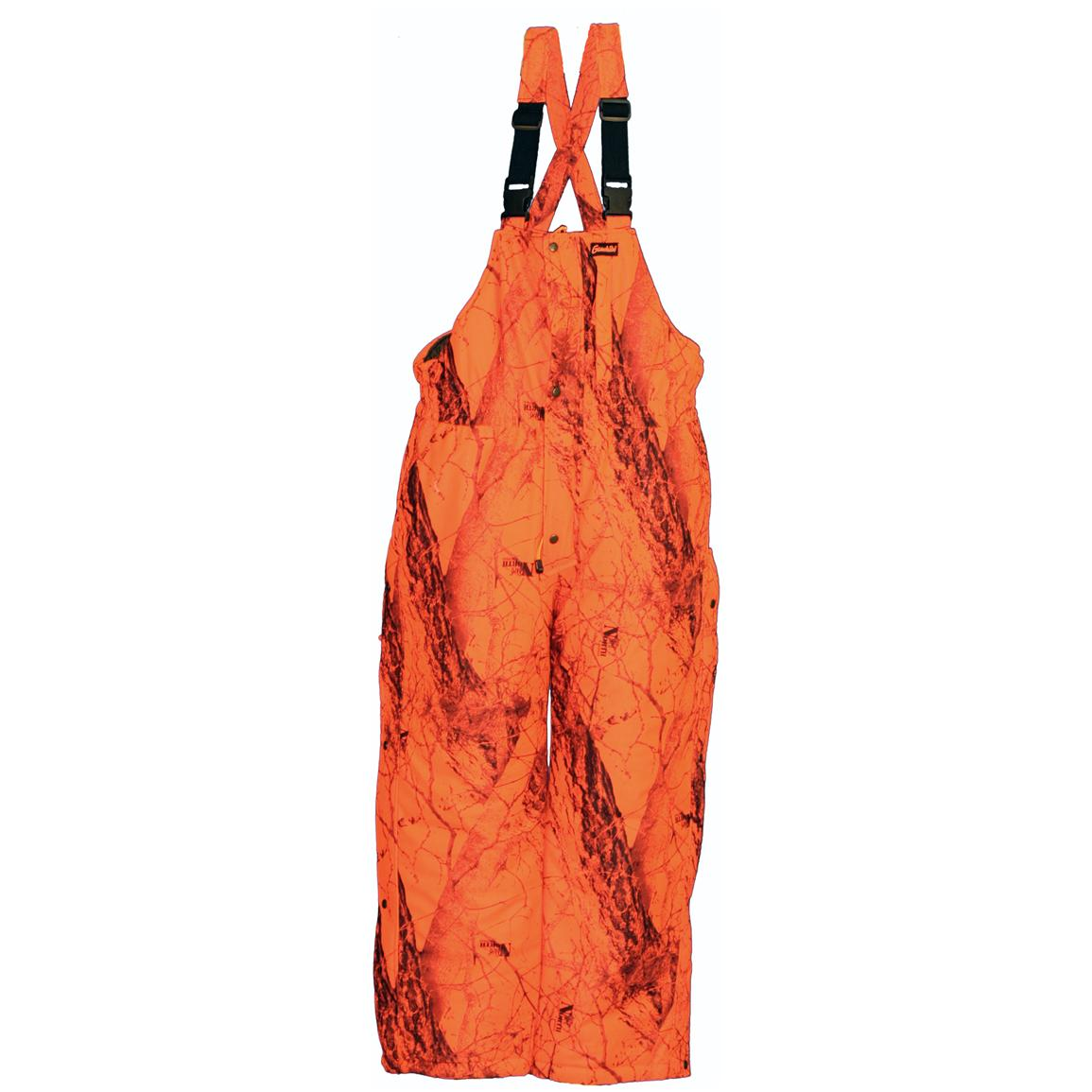 Men's Gamehide® Naked North Chase Bibs