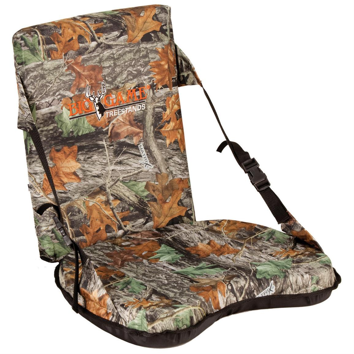 Big Game® Complete Seat