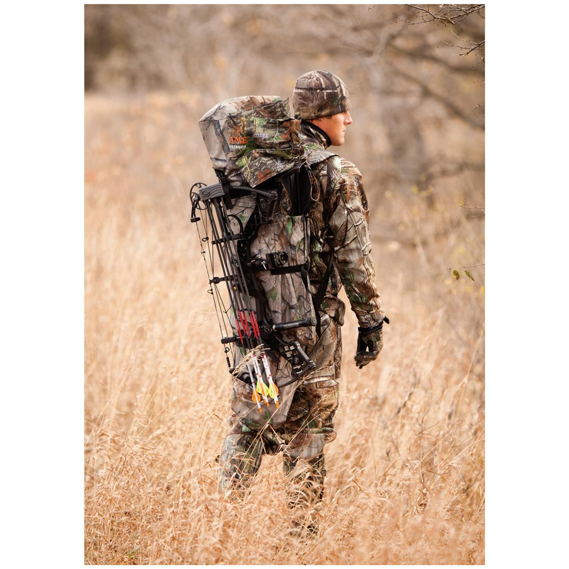 Big Game® Deluxe Blind Tote Bag