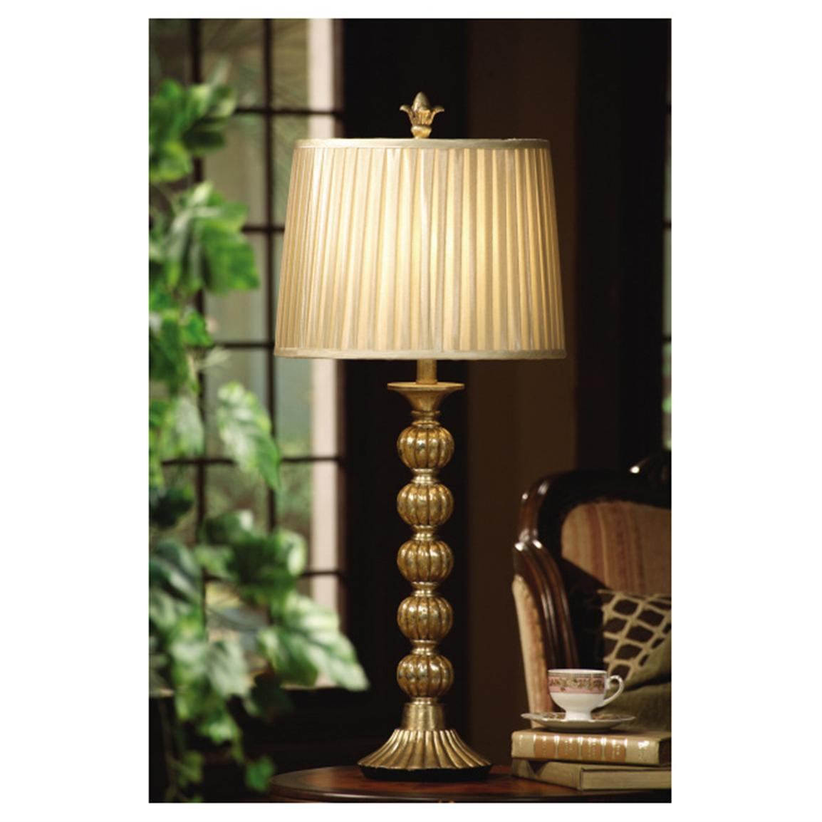 Anya Accent Lamp from Crestview Collection