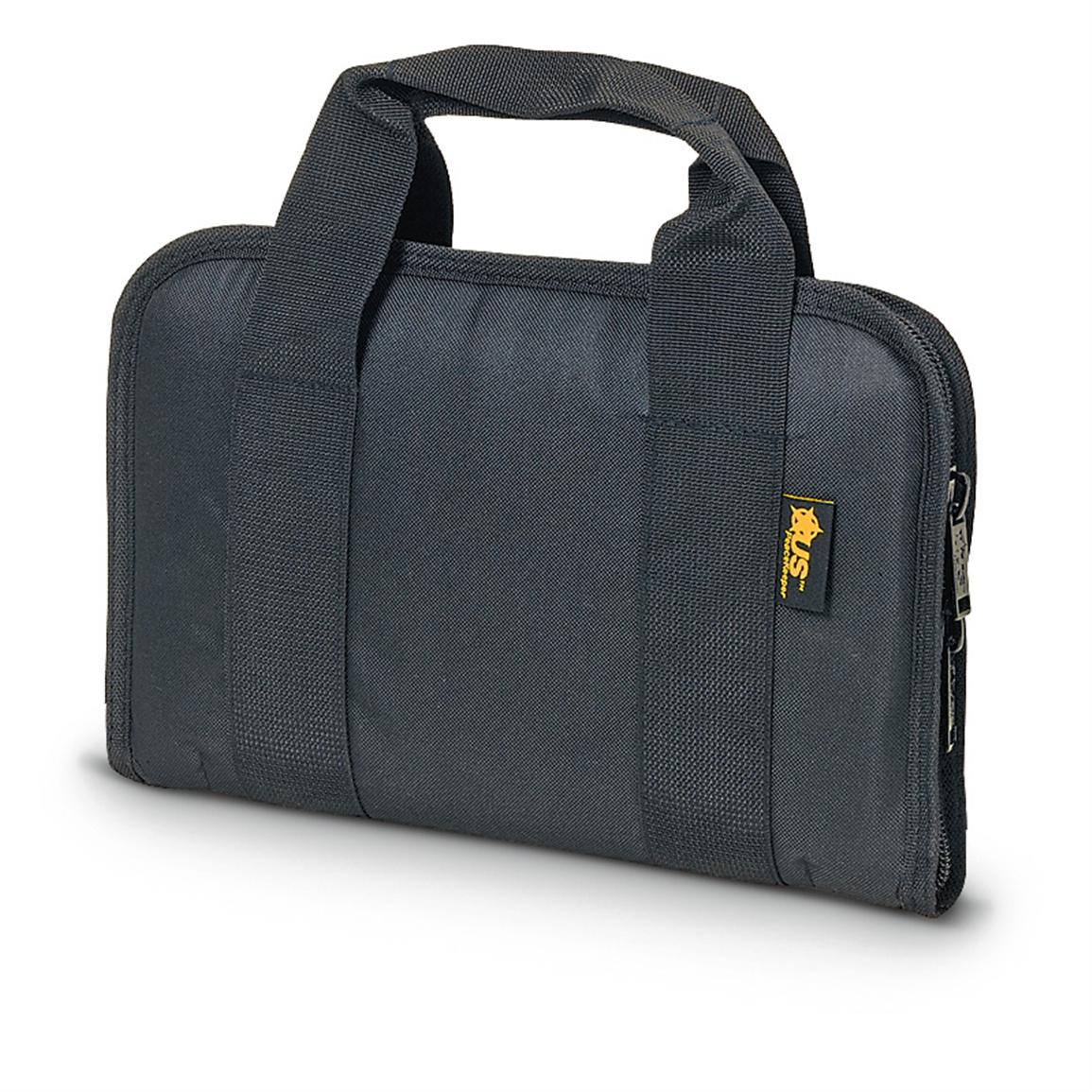 U.S. Peacekeeper® Attache Gun Case