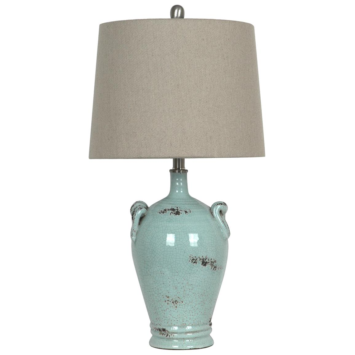 Crestview® Casa Table Lamp