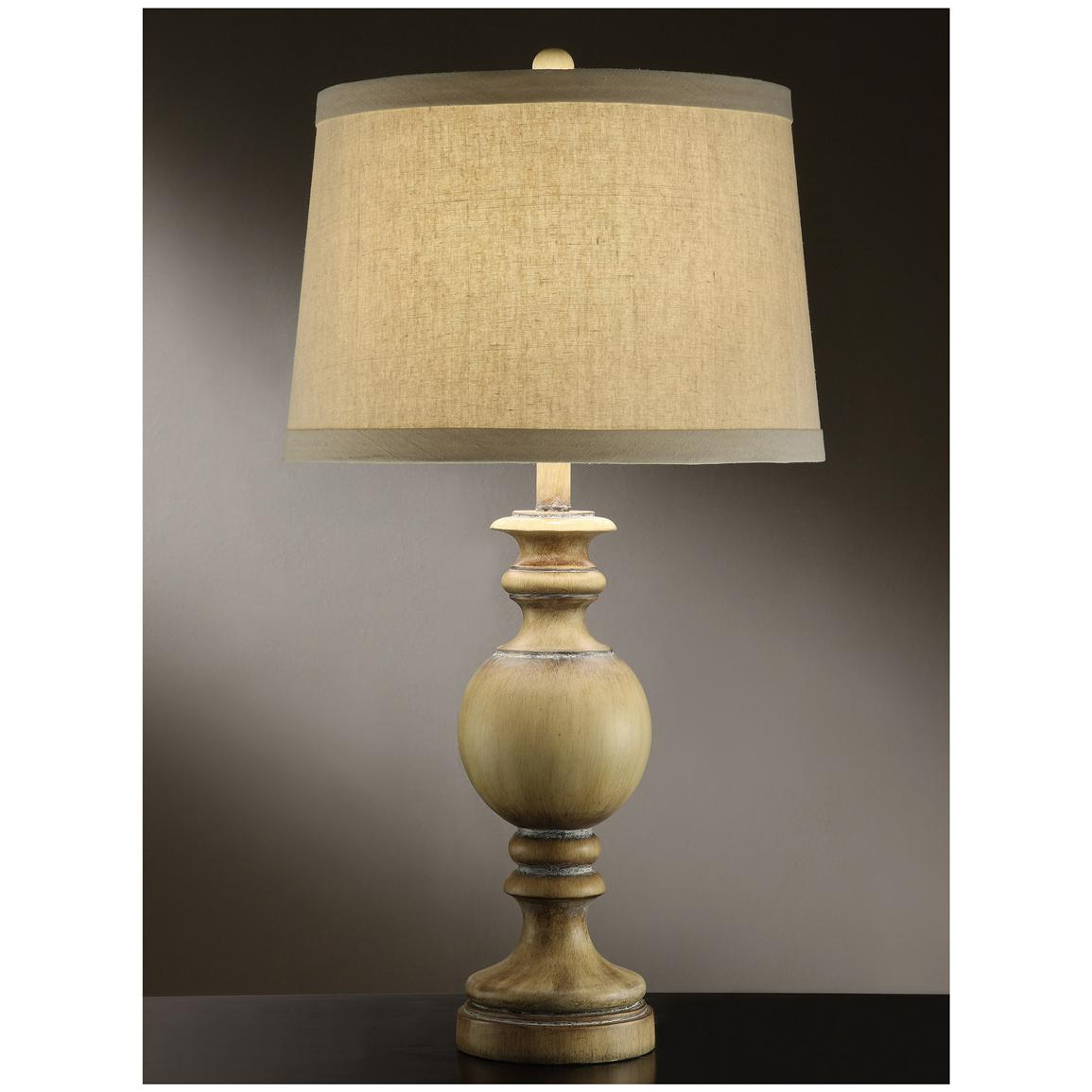 Crestview Collection® Shady Cove Table Lamp