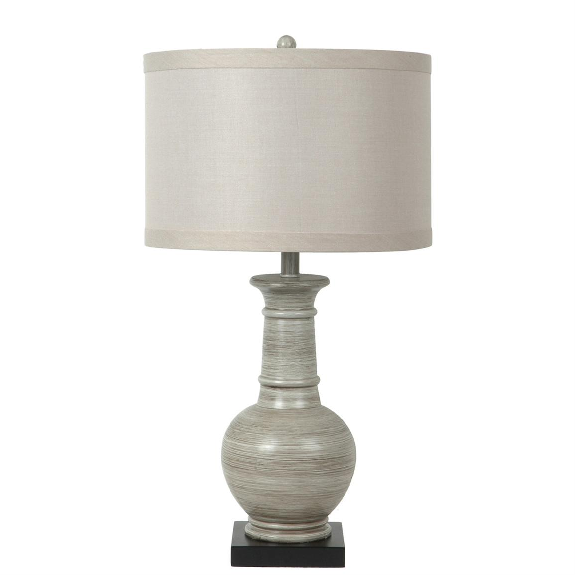 Crestview Collection® Darby Table Lamp