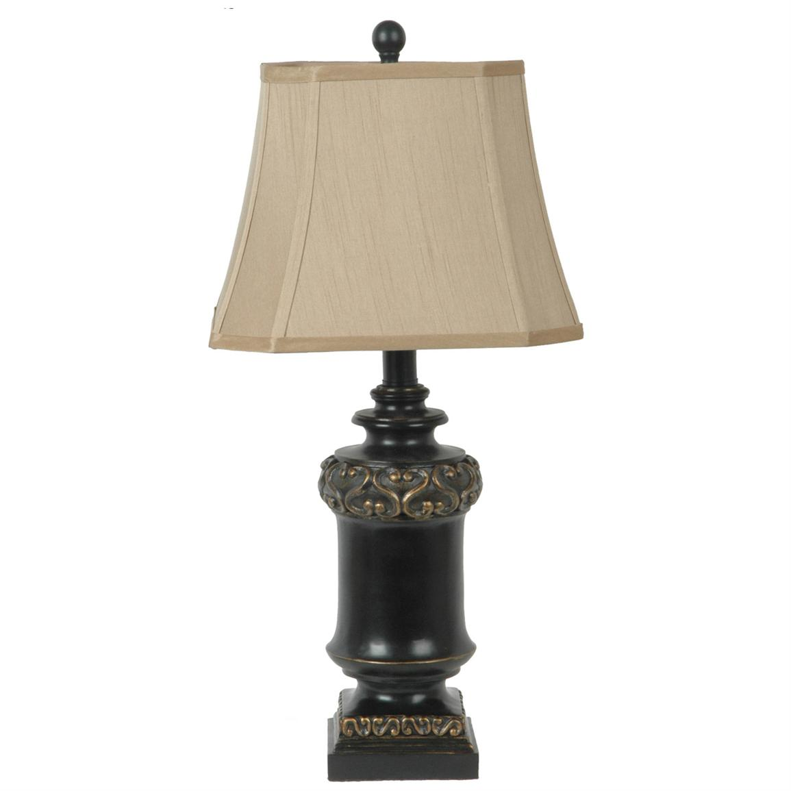 Crestview Collection® Blakely Table Lamp