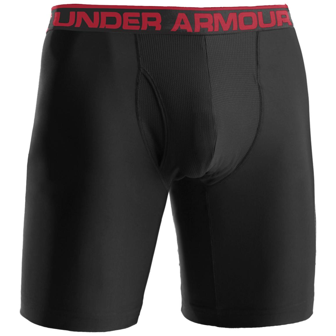 Men's Under Armour® Original 9 inch Boxerjock® Boxer Briefs
