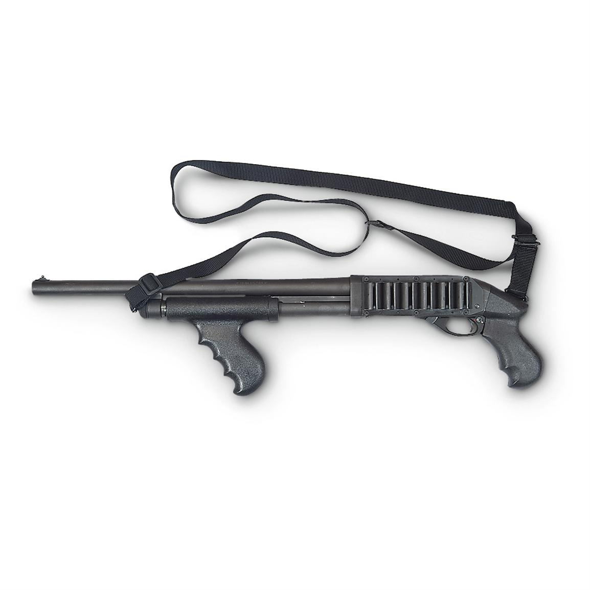 TacStar® Shotgun Conversion Kit • A quick-action upgrade for self-defense!
