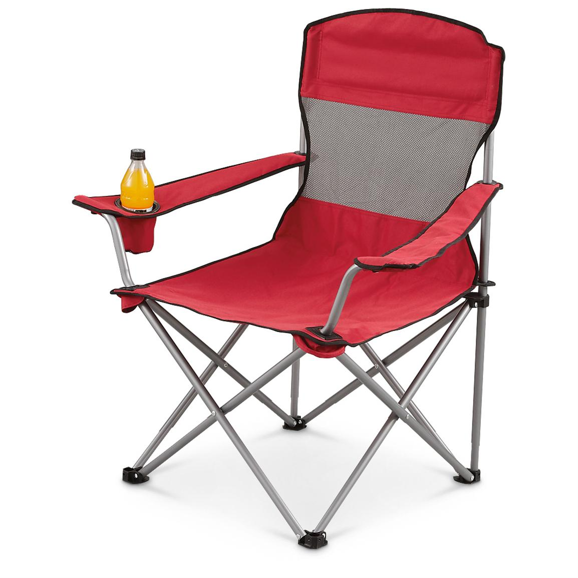 Guide Gear® Cool Seat Camp Chair
