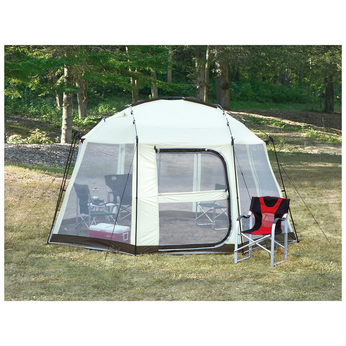 Guide Gear® Deluxe Screen House