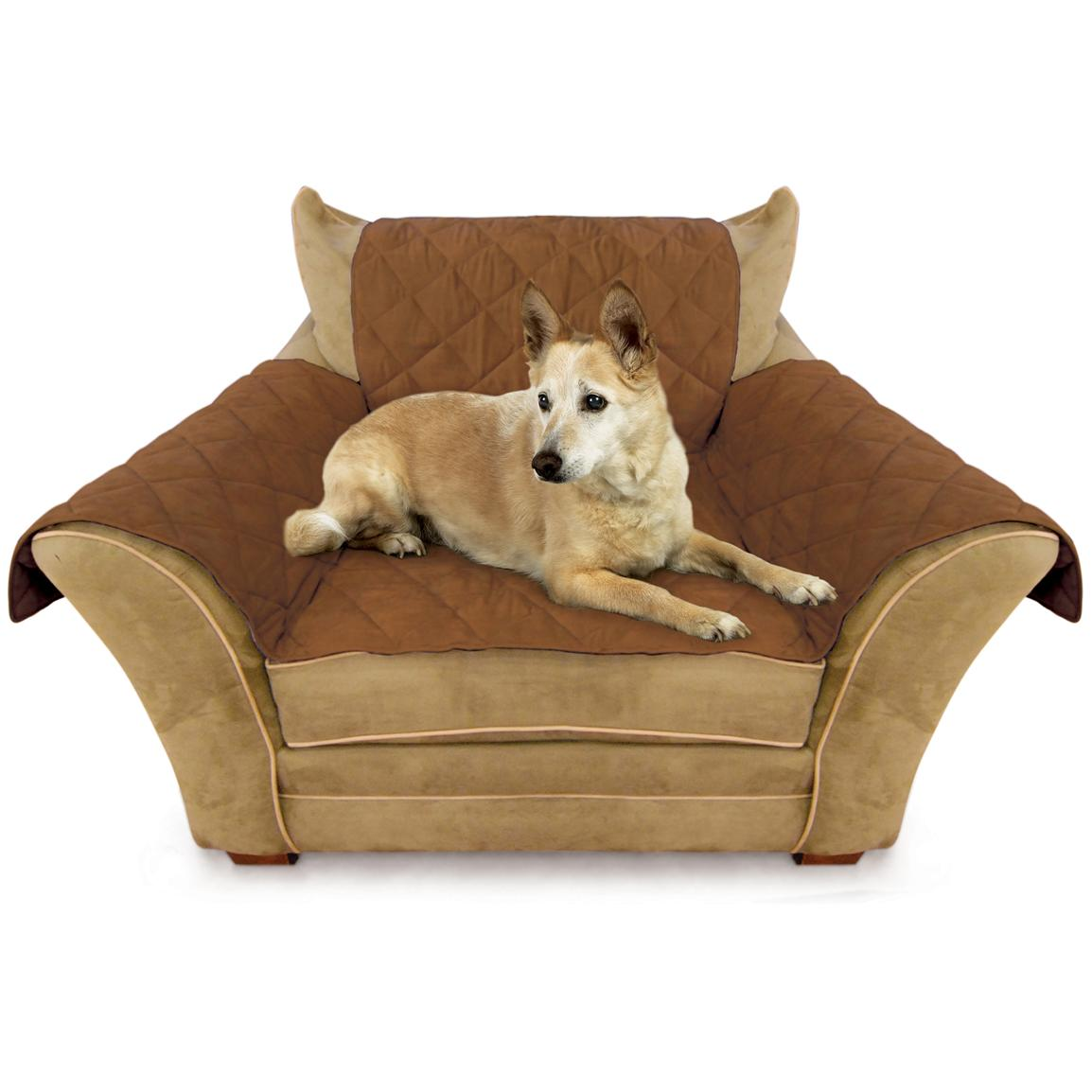 K&H Pet Products Furniture Cover™, Mocha - Chair