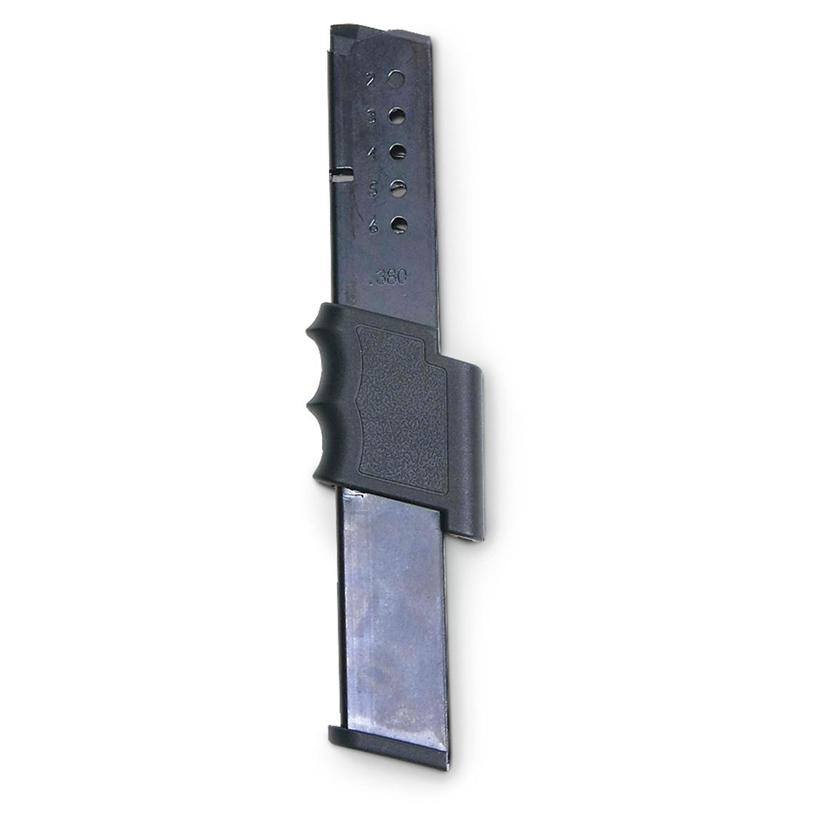 Pro Mag Smith & Wesson Bodyguard 15-round Magazine