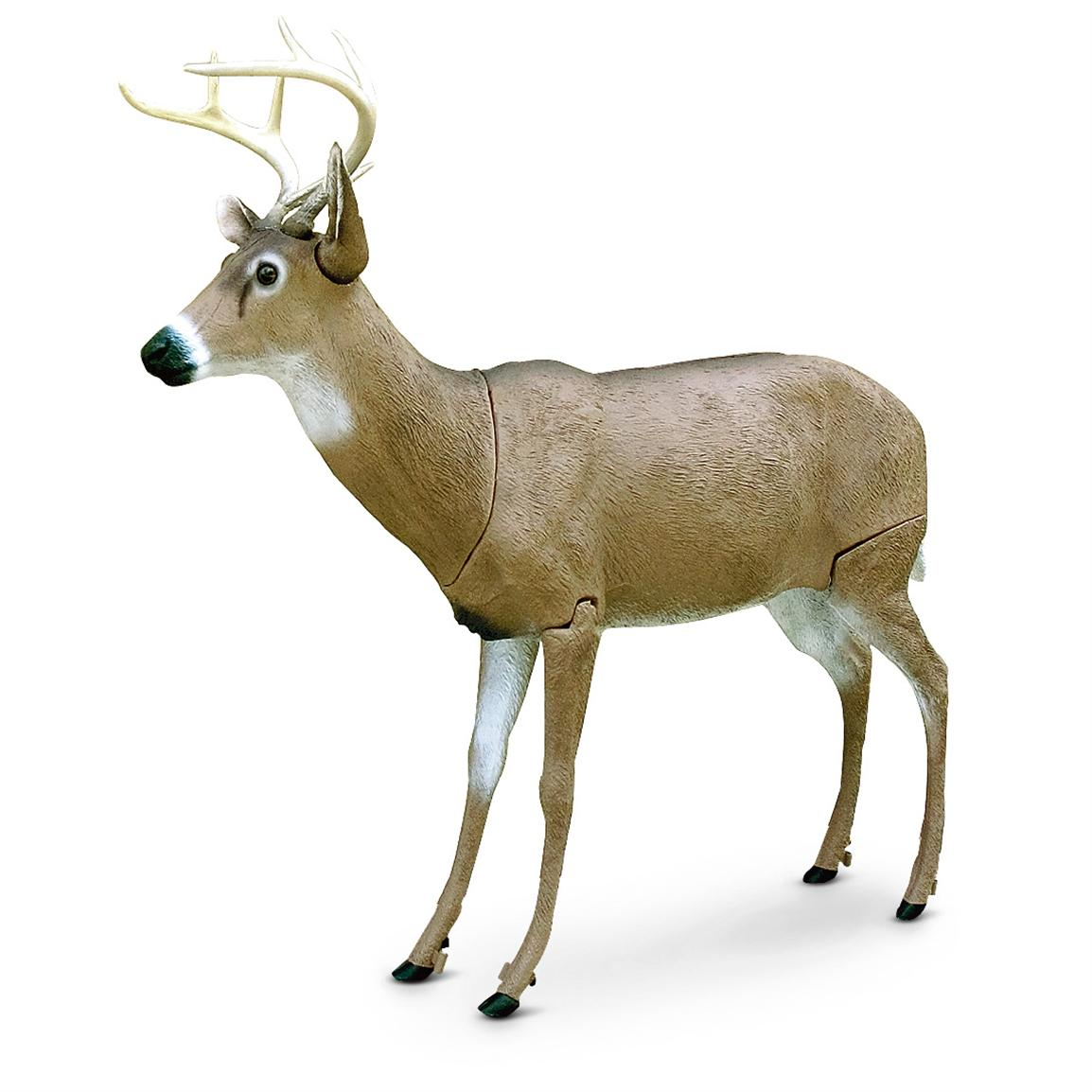 Carry-Lite EZ-Buck Deer Decoy