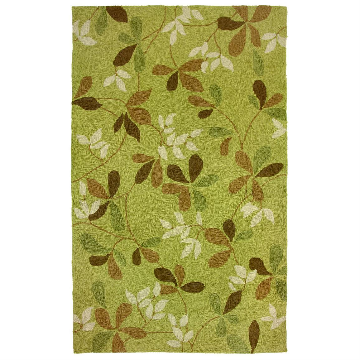 Homefires™ Ashbury Park 5x7 foot Outdoor Rug
