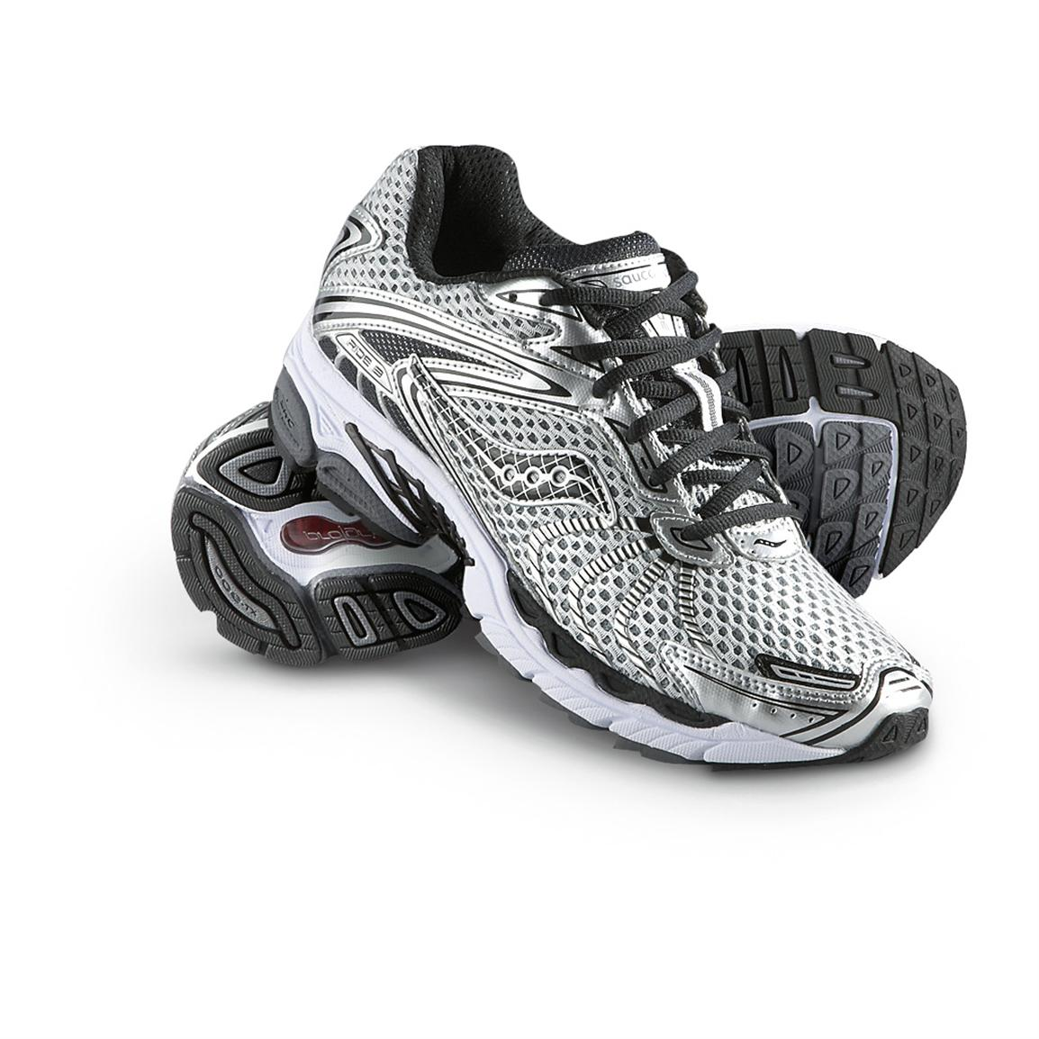 Men's Saucony® Pro Grid® Ride® Running / Cross Training Shoes