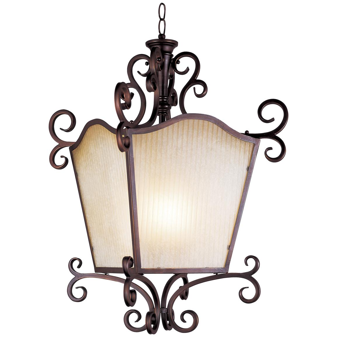 "Garland 16"" Foyer Pendant"