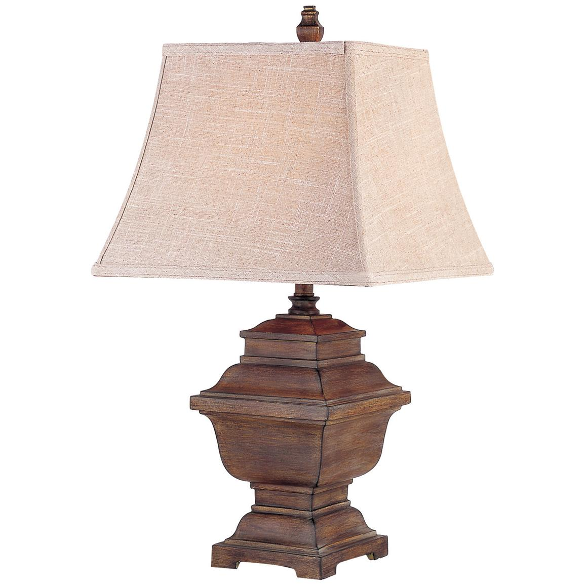 Trans Globe Lighting® Moroccan Vessel Table Lamp