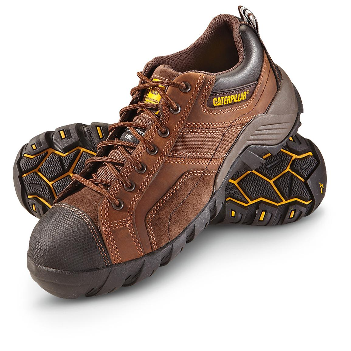 Best Brown Shoes For Work