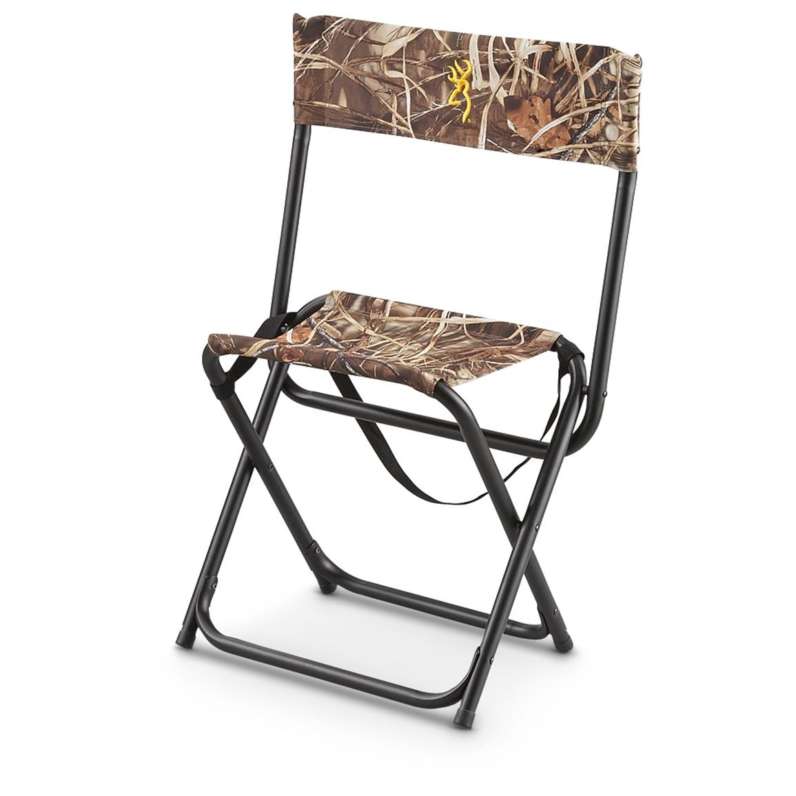 Browning® Single Shot Chair