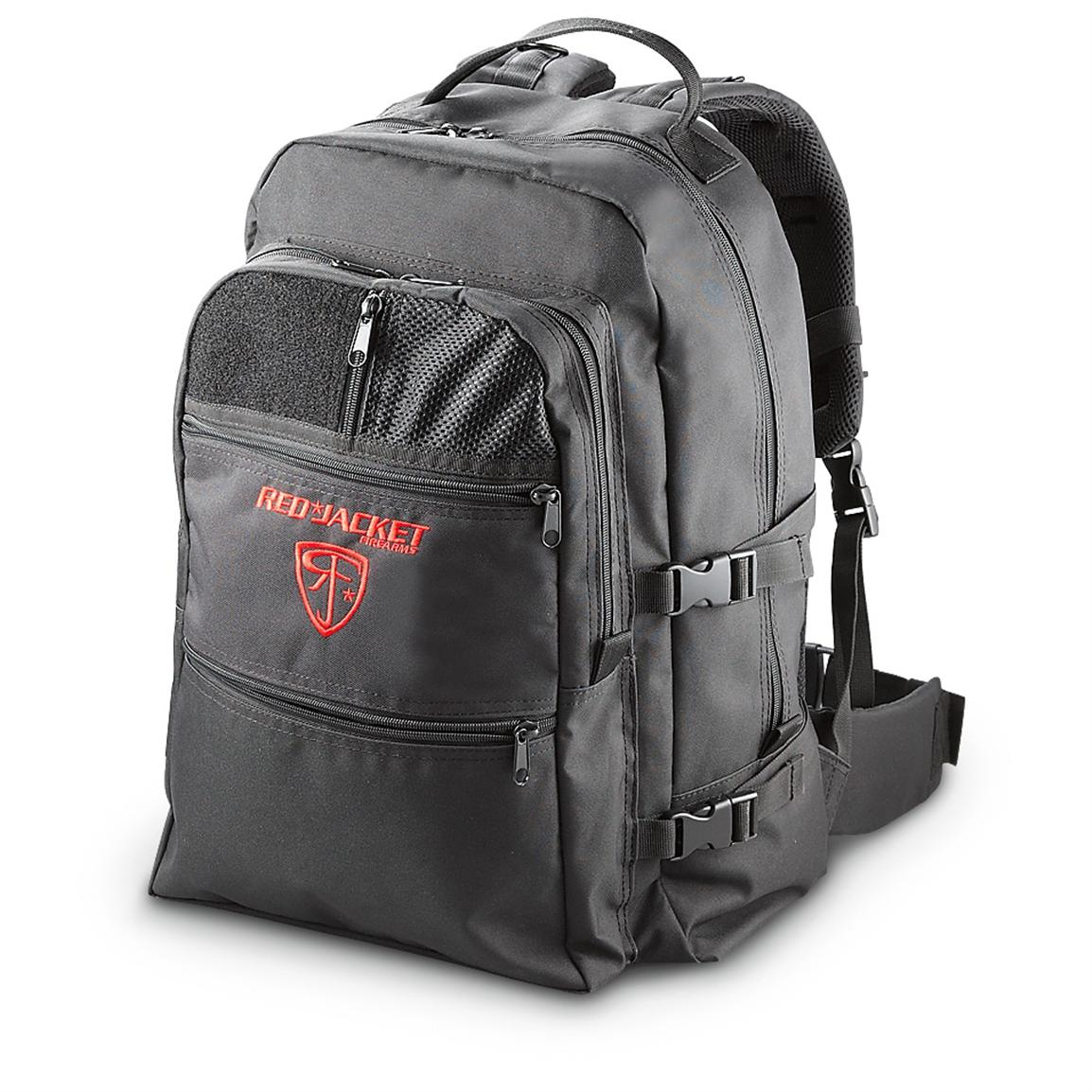 Red Jacket Firearms 3-Day Assault Pack