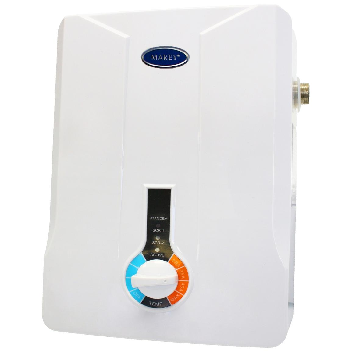 portable electric water heater