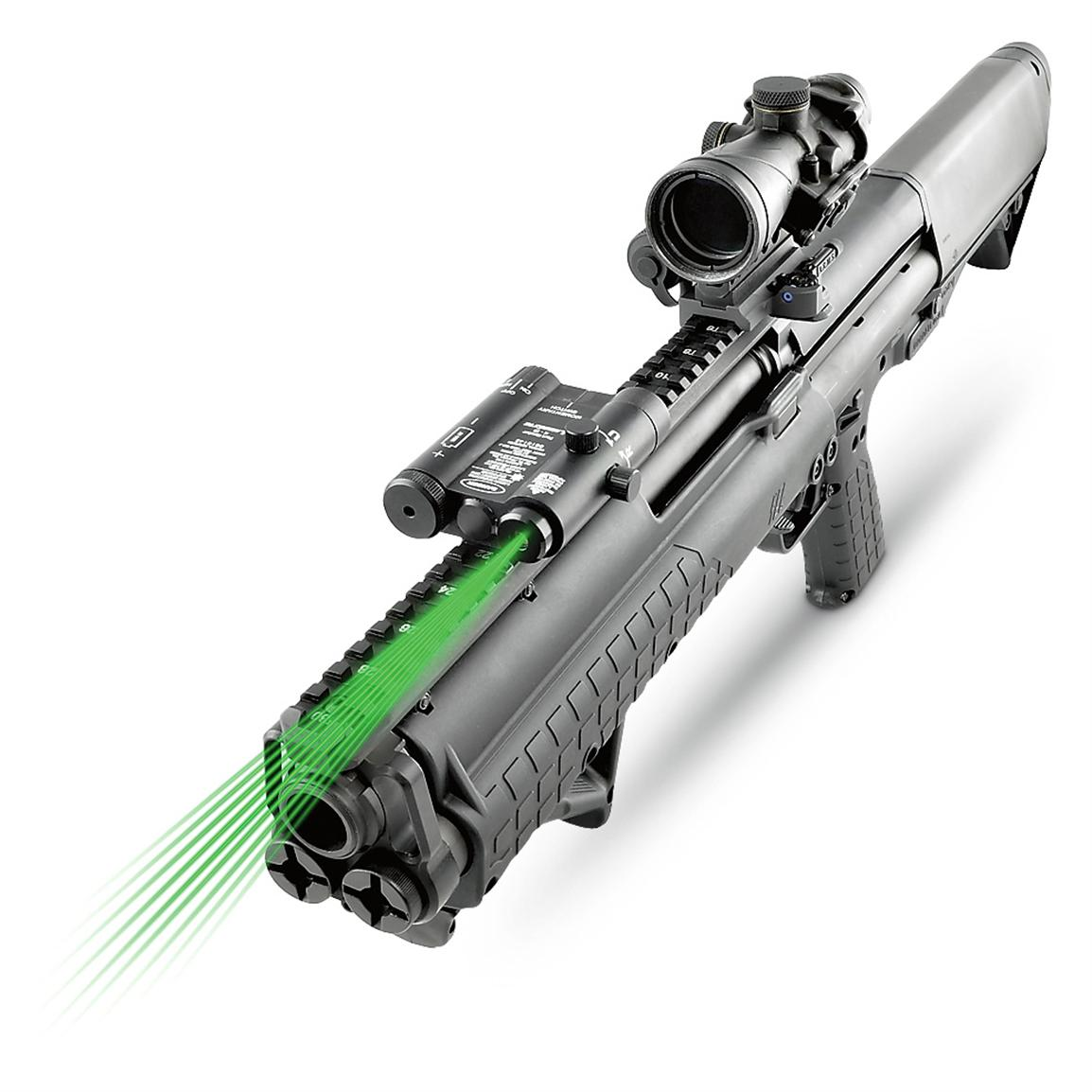 LaserLyte® Center Mass™ Green Laser Sight