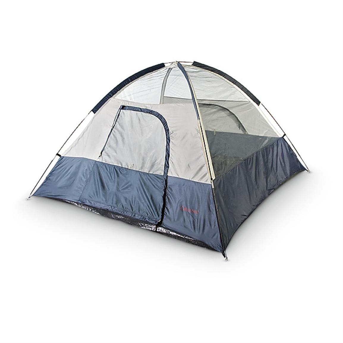 Columbus™ Sunridge Tent, without rainfly