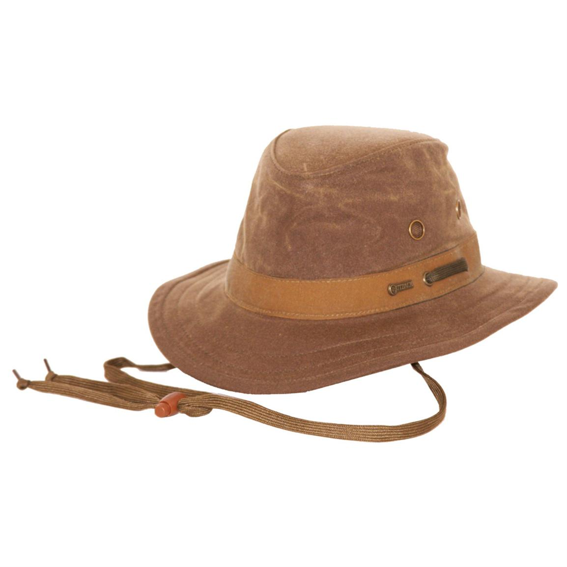 Outback Trading Willis Hat, Field Tan