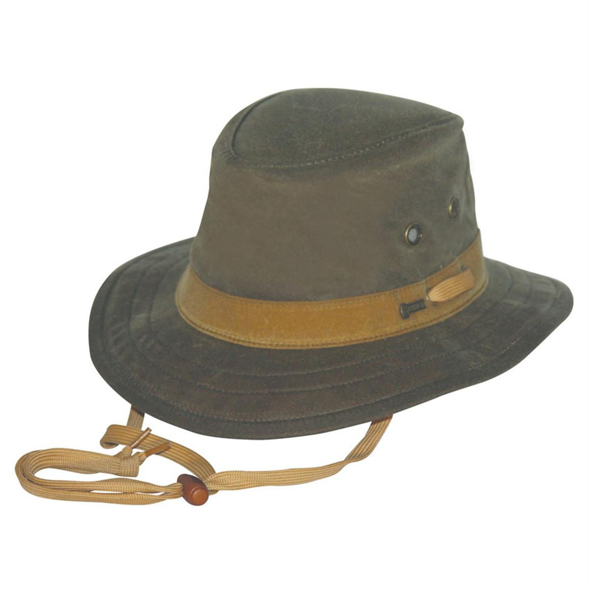 Outback Trading Willis Hat, Sage