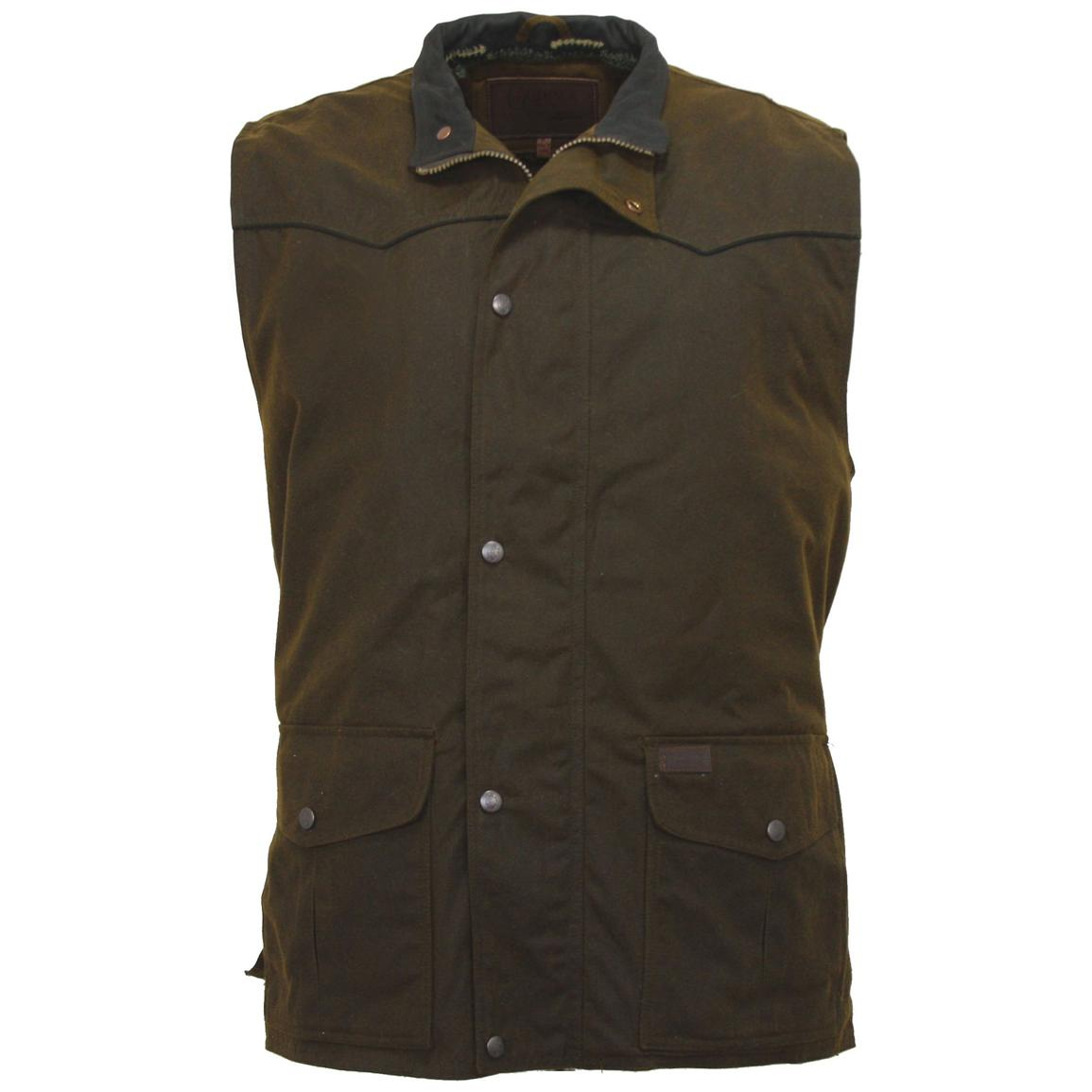 Outback Trading Company® Magnum Vest, Bronze