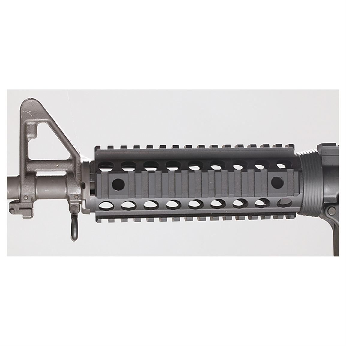 Red Jacket Firearms Carbine Quad Rail