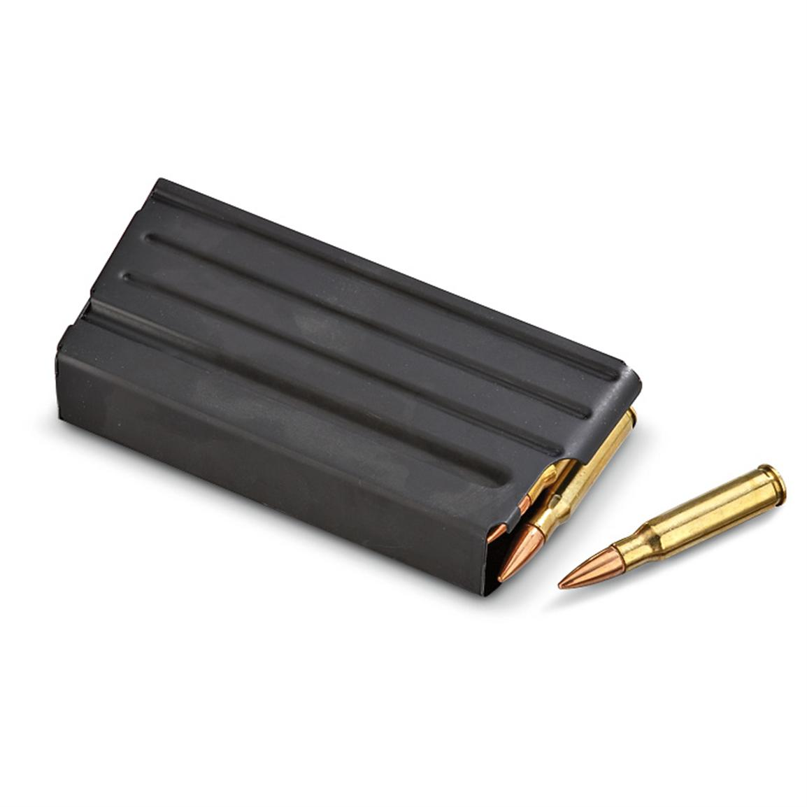 Red Jacket Firearms 20-rd. .308 Magazine