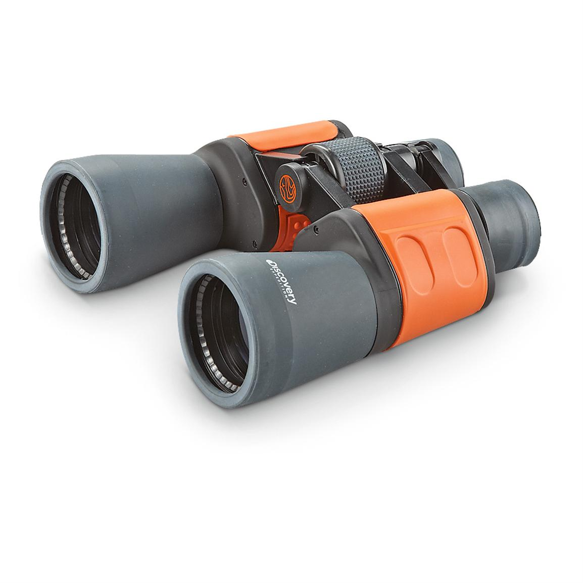 7x50mm Discovery Expedition Marine Binoculars