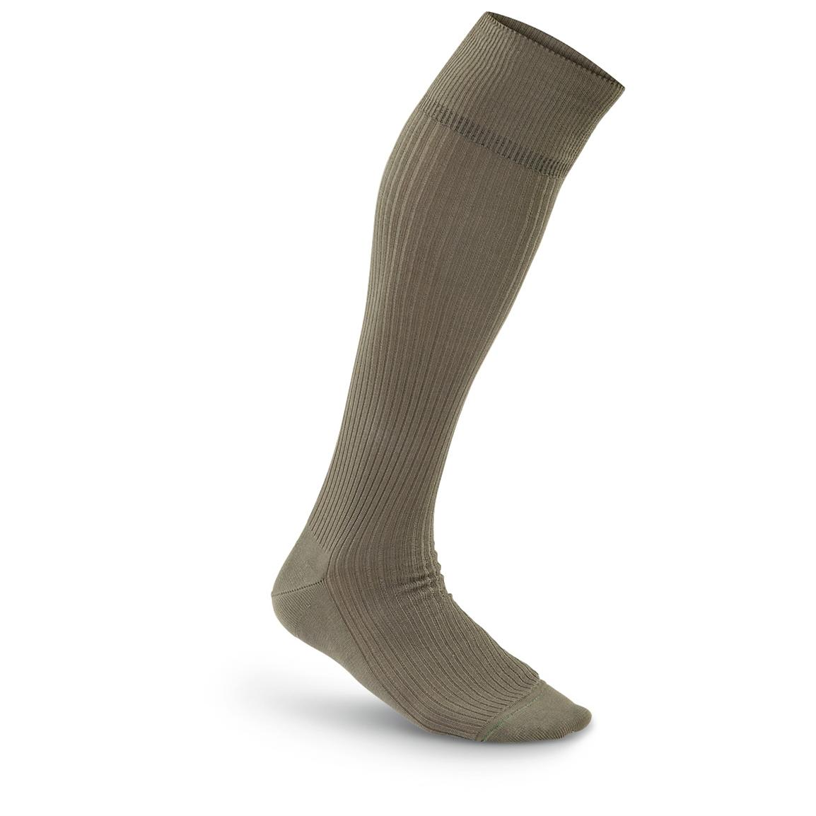 French Military Surplus Boot Socks
