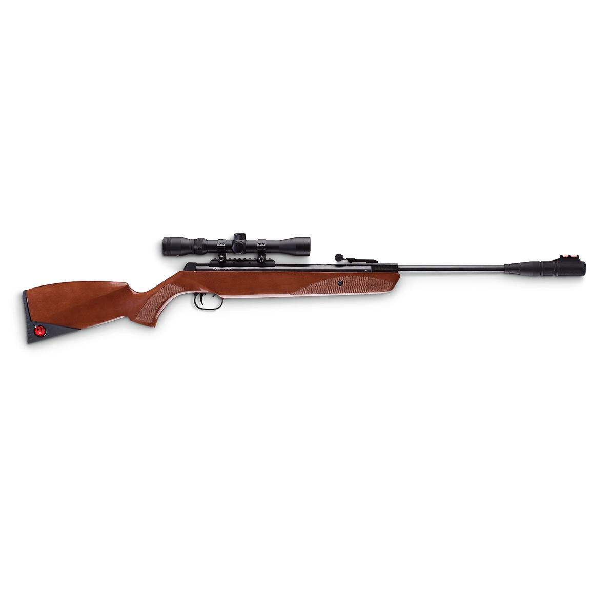 Ruger® Yukon Air Rifle with Scope