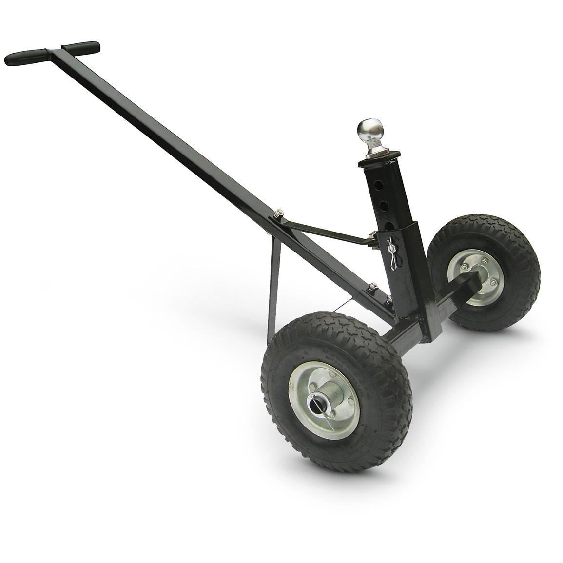 Ultra-Tow Trailer Dolly