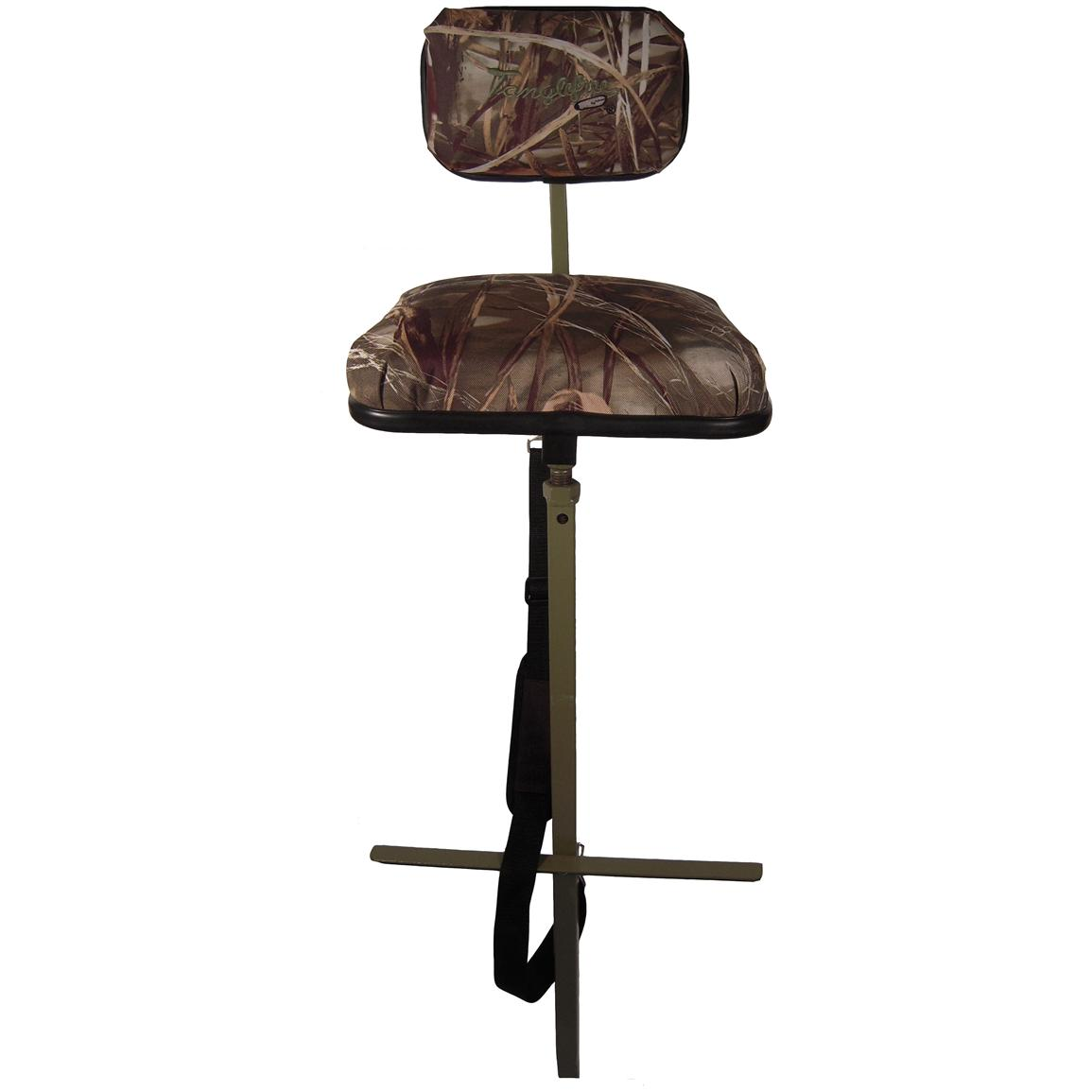 Tanglefree Tule Seat Waterfowl Blinds at Sportsman s Guide