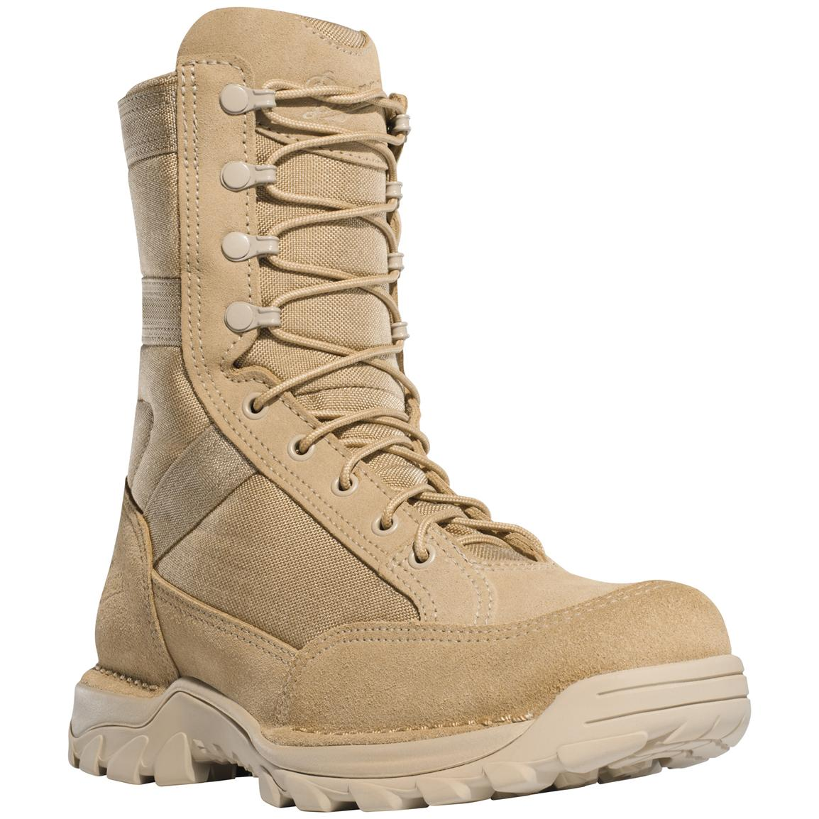 Women's 8 inch Danner® Rivot TFX® Military Boots