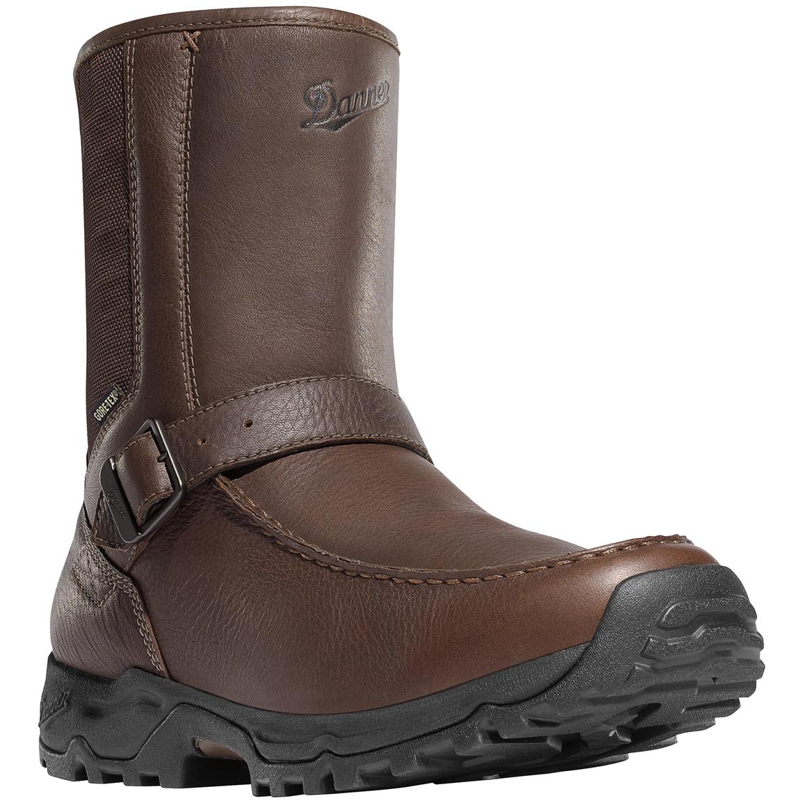 Danner 174 10 Quot Fowler Gore Tex 174 Hunting Boots Brown 284611