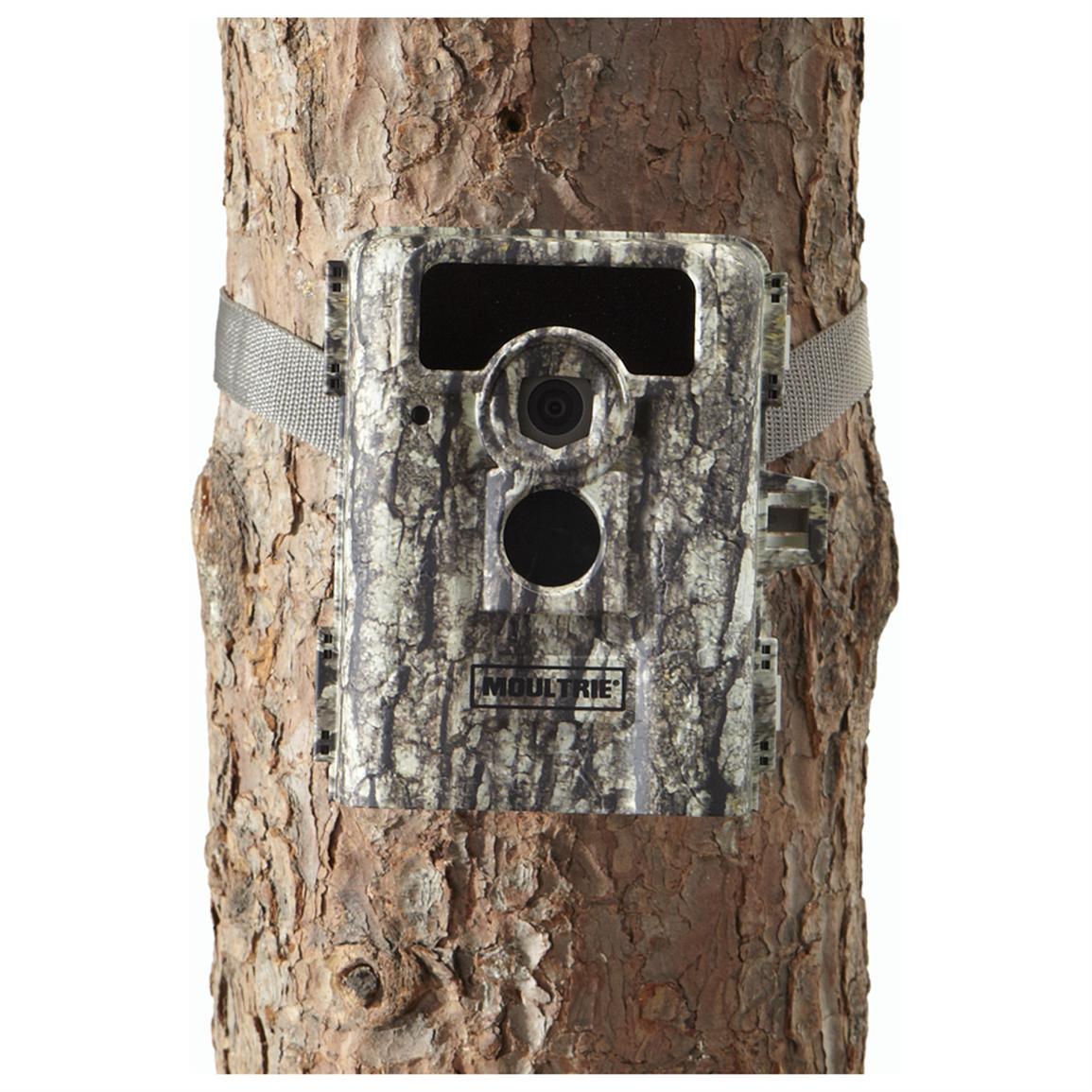 Moultrie® Game Spy D-555i Wide Angle Infrared Game Camera