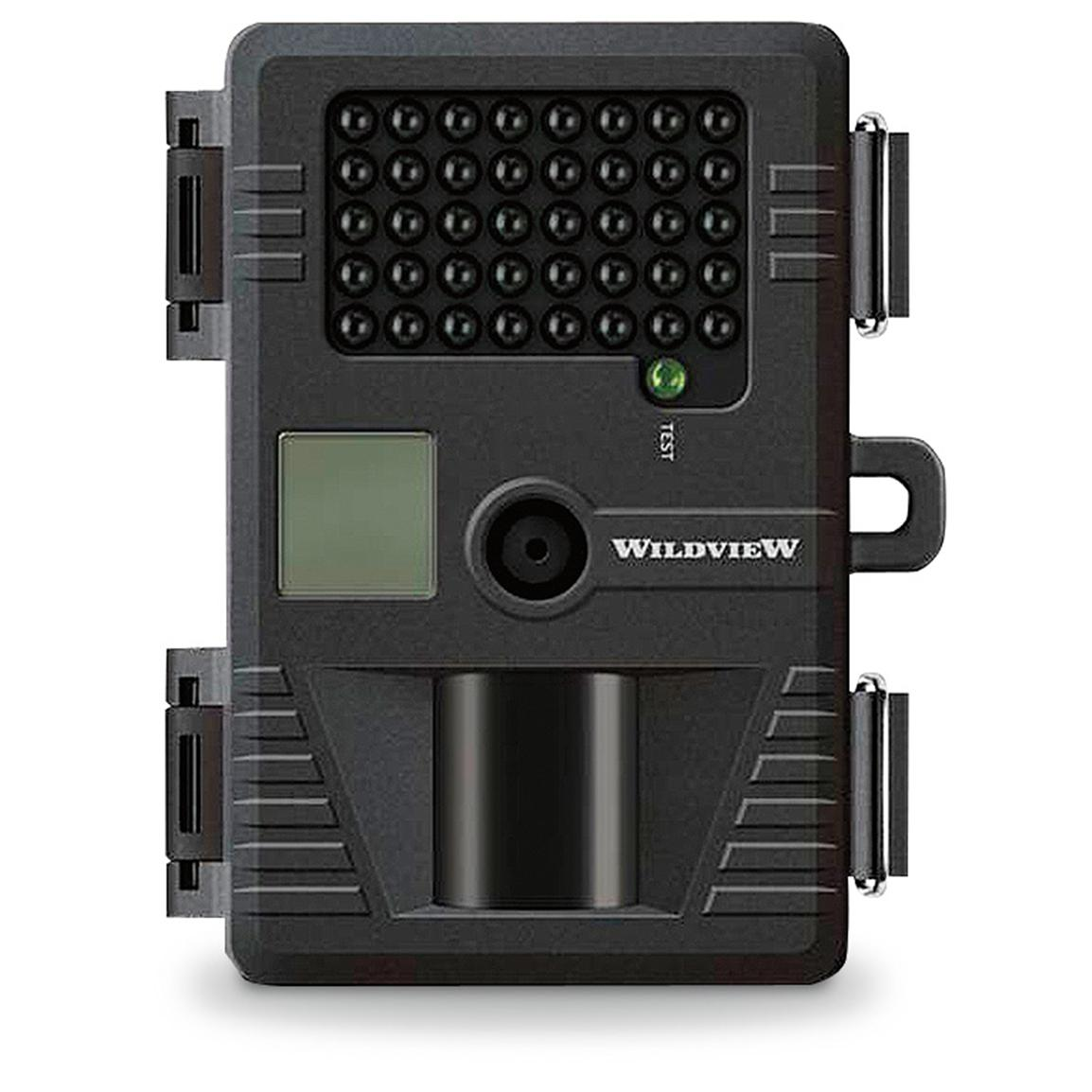 Wildview® TK40 NoGlo Trail Camera