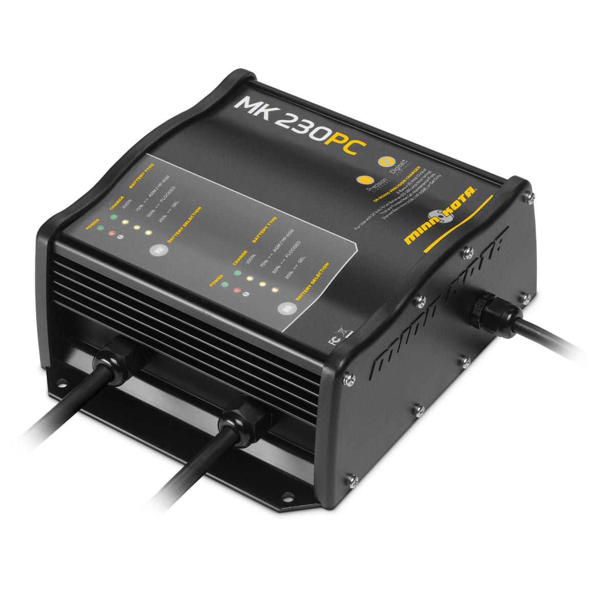 Minn Kota® MK 230PC Battery Charger