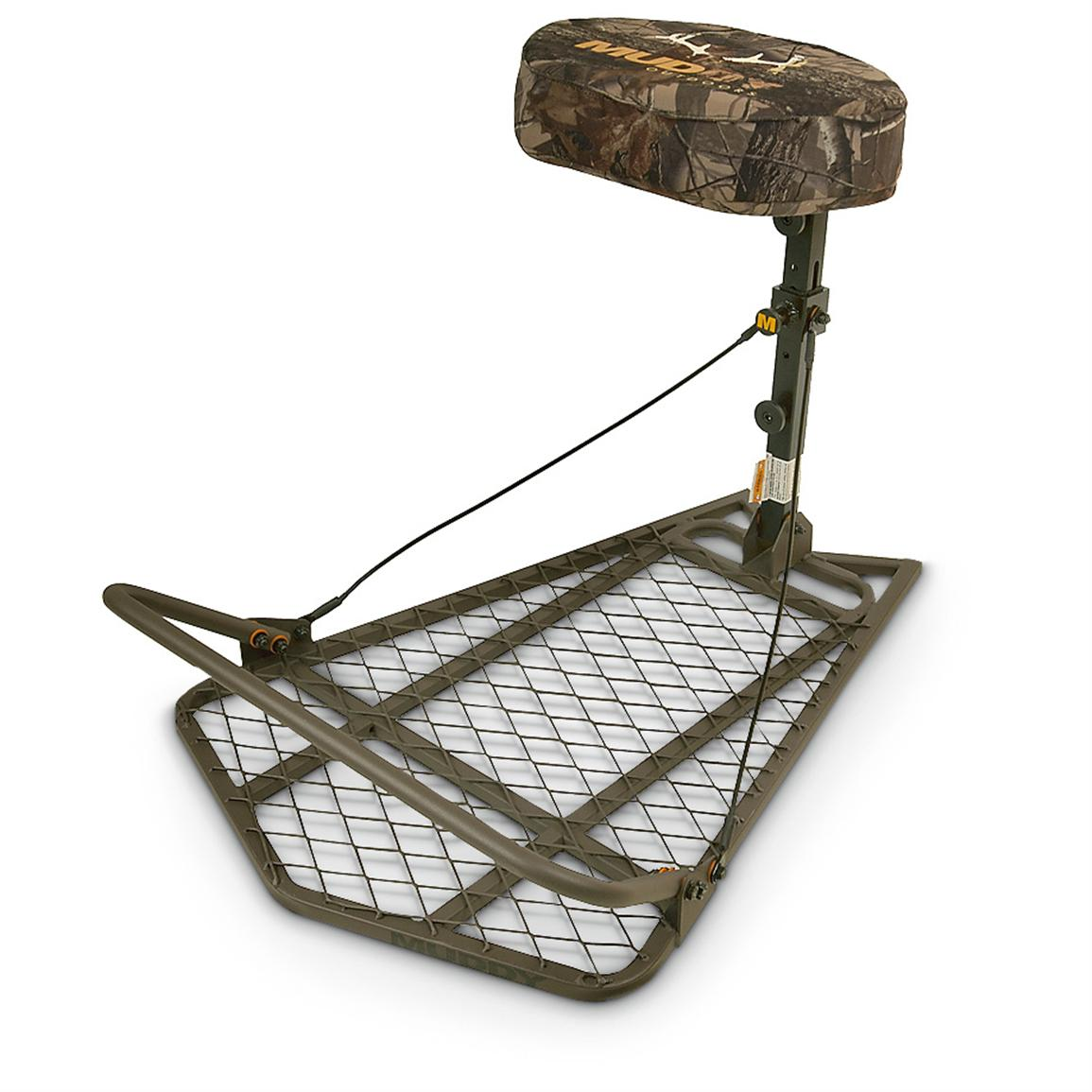 Muddy Outdoors® Hang-on Tree Stand