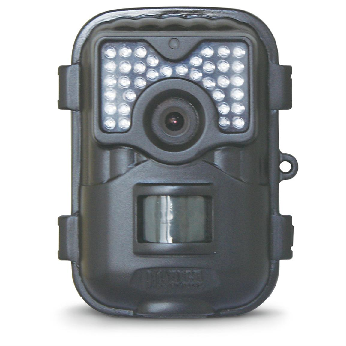 Hunten Outdoors 4.0MP Infrared Trail Camera