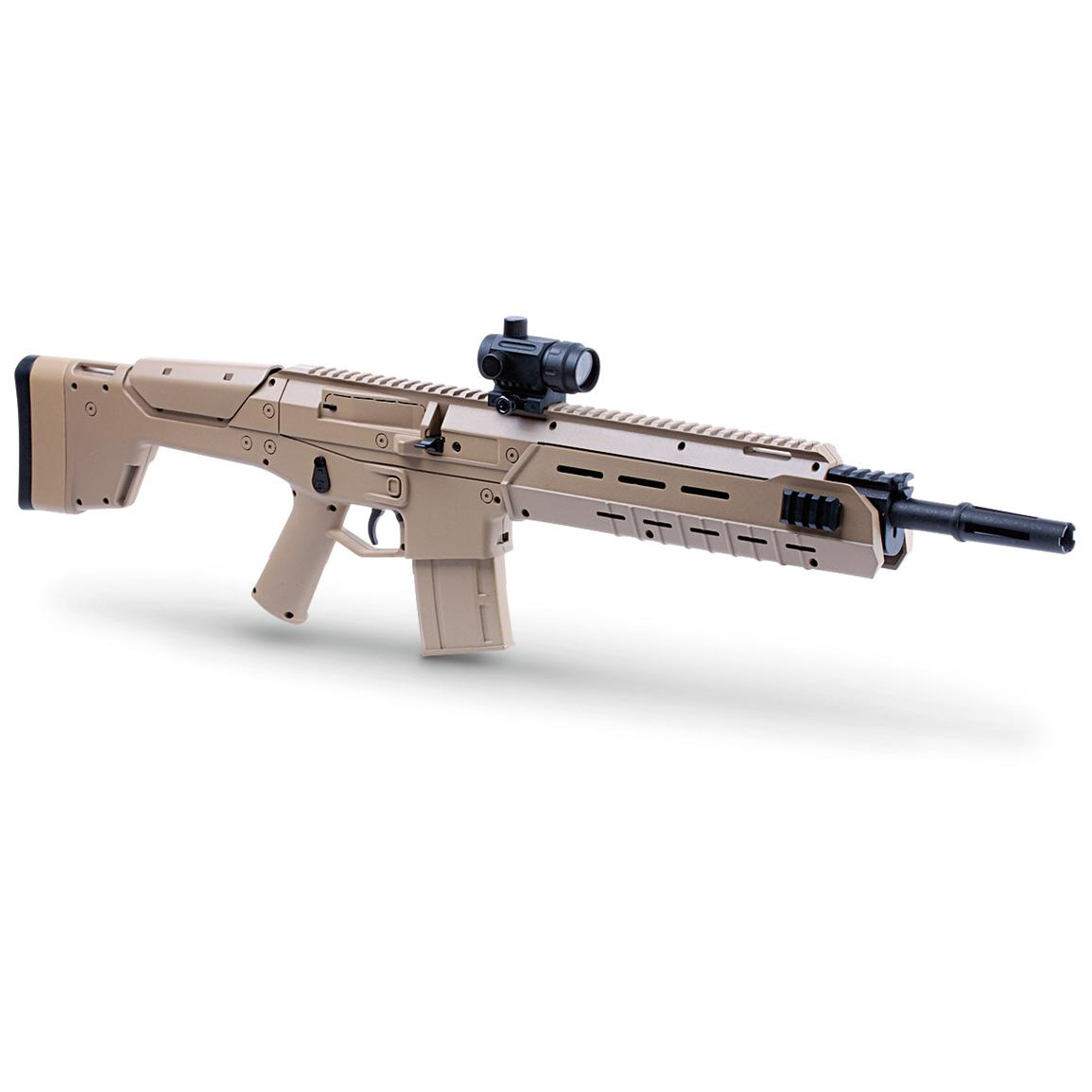 Crosman® MK-177 Tactical Air Rifle, Desert Tan